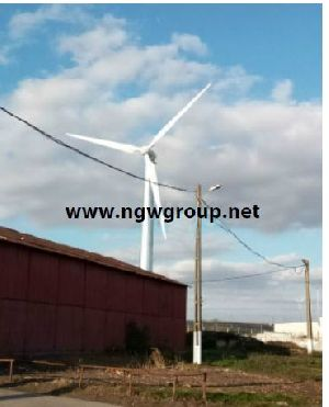 200KW Wind Turbine