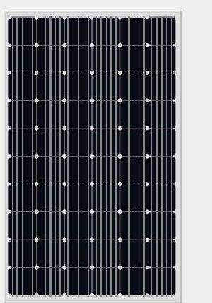 275W-295W Solar Panel