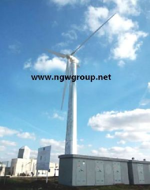 300KW Wind Turbine