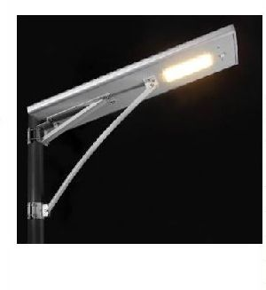 NGW-ISSL-B-80W Solar Street Light