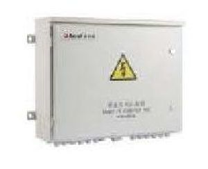 PV Array Combiner Boxes