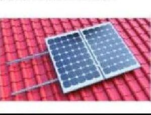 Solar Panel Rack