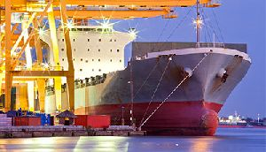 Shipping Consultancy