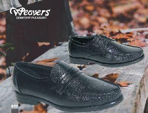 Mens Black Formal Shoes 03