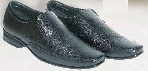 Mens Black Formal Shoes 05