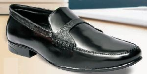 Mens Black Formal Shoes 07