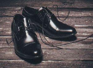 Mens Black Formal Shoes 08