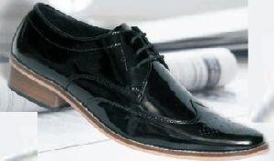 Mens Black Formal Shoes 09