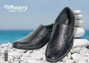 Mens Black Formal Shoes 10