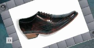Mens Brown Formal Shoes 01