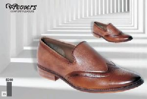 Mens Brown Formal Shoes 02
