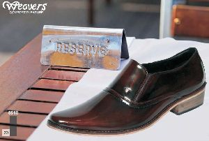 Mens Brown Formal Shoes 04