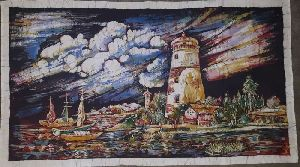Landscape Painting 01