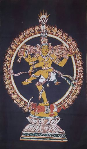 Nataraja Paintings