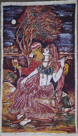 Omar Khayyam Painting 01
