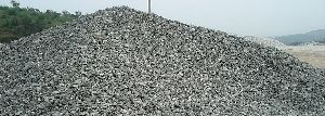 Crushed Stone Chips 04