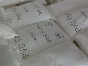 PVC Resin Granules