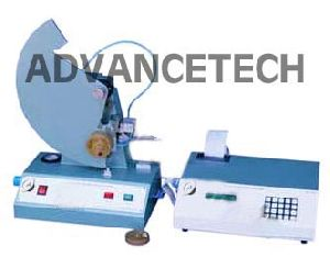 Digital Tearing Resistance Tester
