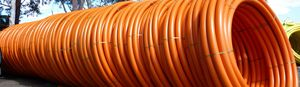 Electrical Industrial Pipe
