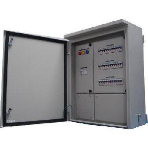 Power Distribution Control Panel