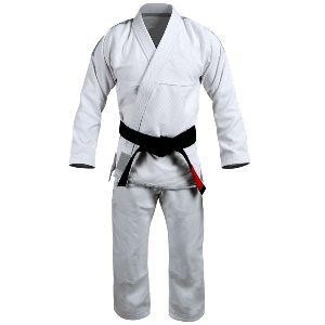BJJ Uniform 02