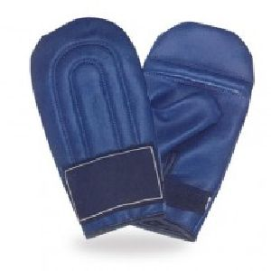 Boxing Mitt 04