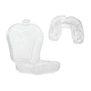 Boxing Mouth Guard 01