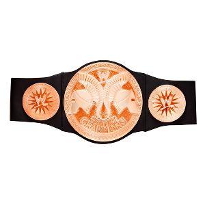 Championship Belt 01