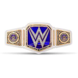 Championship Belt 04