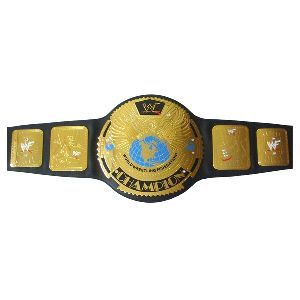 Championship Belt 05