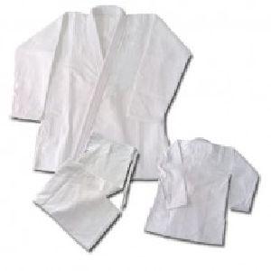 Jiu Jitsu Uniform 01