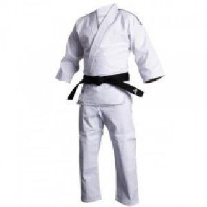 Jiu Jitsu Uniform 02