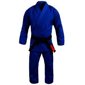 Jiu Jitsu Uniforms