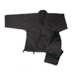 Muay Thai Uniform 01