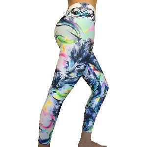 Ladies Legging 02