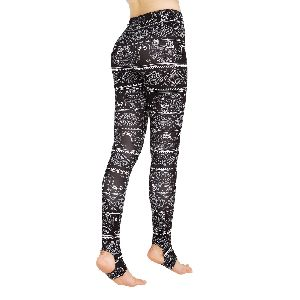 Ladies Legging 03
