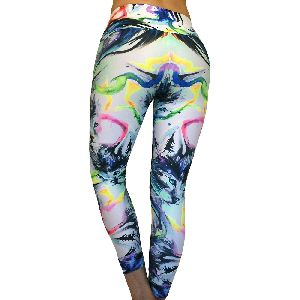 Ladies Legging 04