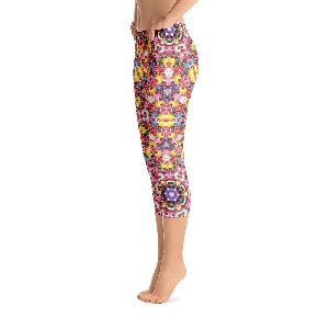 Ladies Legging 05