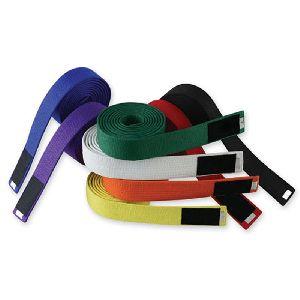 Martial Art Belt 03