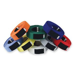 Martial Art Belts