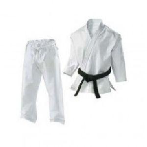 Martial Art Uniform 01