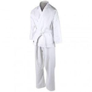 Martial Art Uniform 02
