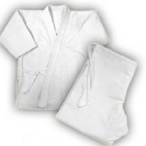 Martial Art Uniform 03