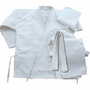 Martial Art Uniform 04