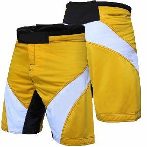 MMA Shorts 06