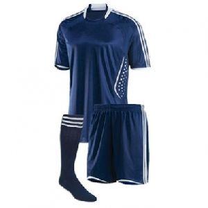 Soccer Uniform 01
