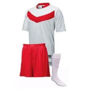 Soccer Uniform 06