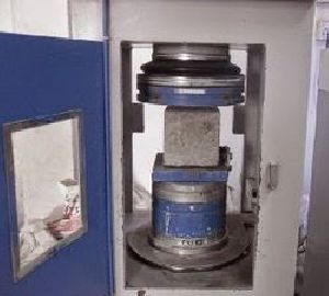 Autoclaved Aerated Concrete Blocks Testing Services
