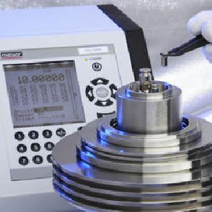 Calibration Testing Services