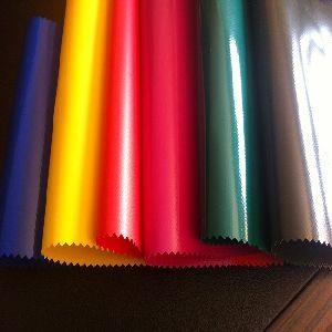 Backlit PB-460 PVC Printing Material